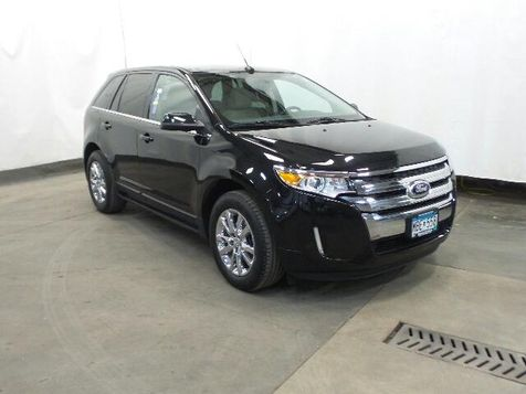 2012 Ford Edge Limited in Victoria, MN