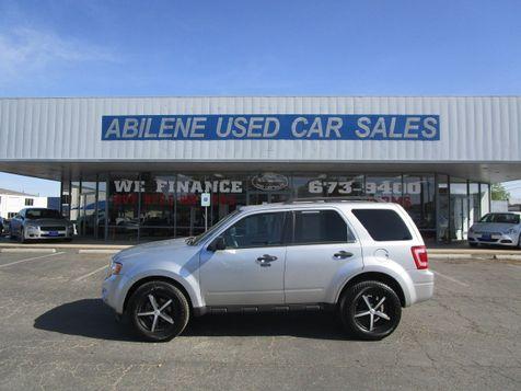 2012 Ford Escape XLT in Abilene, TX