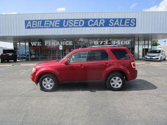 2012 Ford Escape in Abilene, TX