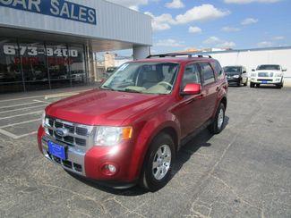 2012 Ford Escape Limited  Abilene TX  Abilene Used Car Sales  in Abilene, TX