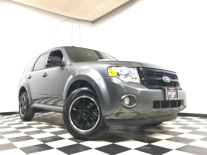 2012 Ford Escape *Affordable Financing*   The Auto Cave in Addison