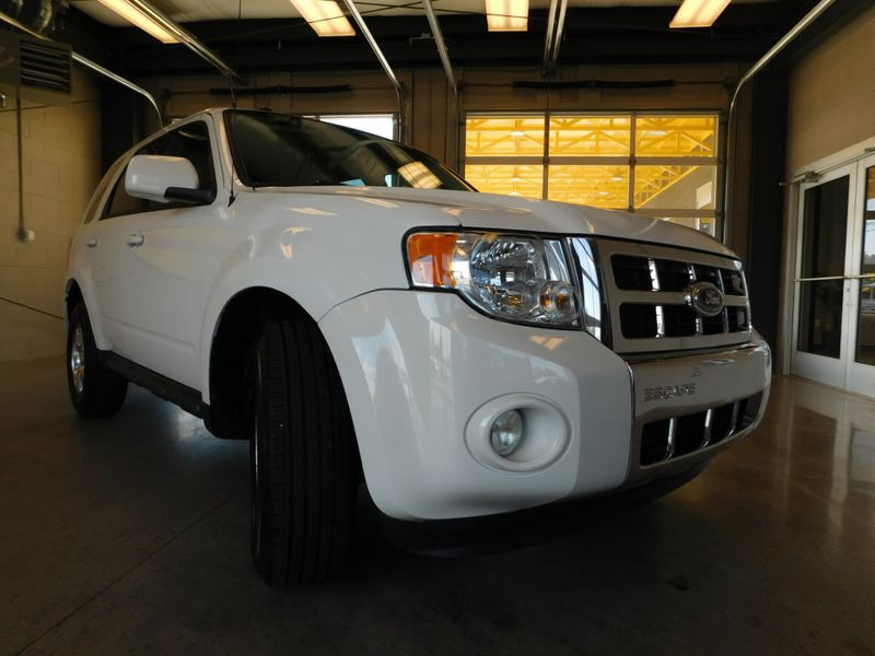 2012 Ford Escape Limited  city TN  Doug Justus Auto Center Inc  in Airport Motor Mile ( Metro Knoxville ), TN
