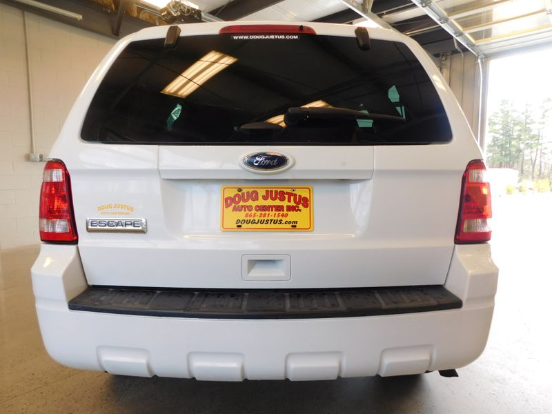 2012 Ford Escape XLS  city TN  Doug Justus Auto Center Inc  in Airport Motor Mile ( Metro Knoxville ), TN