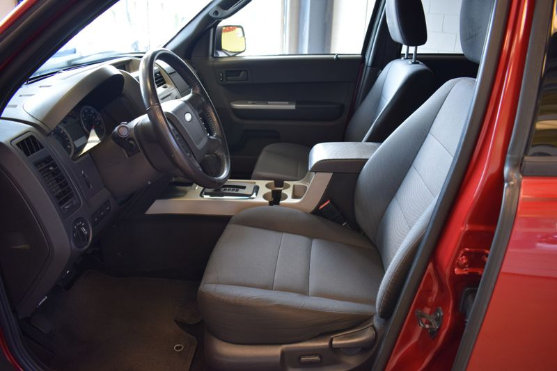 2012 Ford Escape XLT  city TN  Doug Justus Auto Center Inc  in Airport Motor Mile ( Metro Knoxville ), TN