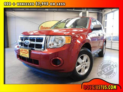 2012 Ford Escape XLS in Airport Motor Mile ( Metro Knoxville ), TN