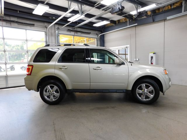 2012 Ford Escape Limited in Airport Motor Mile ( Metro Knoxville ), TN 37777