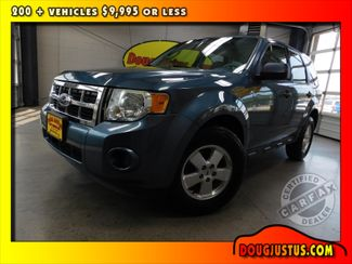 2012 Ford Escape XLS in Airport Motor Mile ( Metro Knoxville ), TN 37777