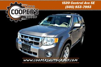 2012 Ford Escape Limited in Albuquerque, NM 87106