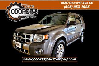 2012 Ford Escape Limited in Albuquerque, NM 87106