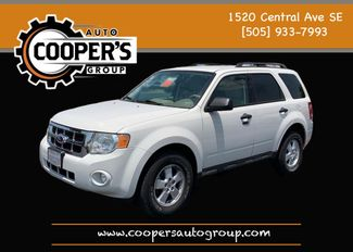 2012 Ford Escape XLT in Albuquerque, NM 87106