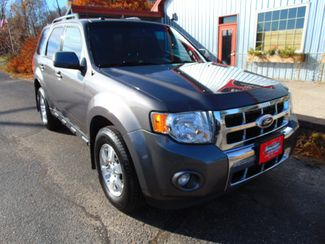 2012 Ford Escape AWD Limited Alexandria, Minnesota 1