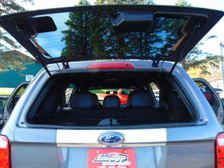 2012 Ford Escape AWD Limited Alexandria, Minnesota 22