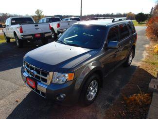 2012 Ford Escape AWD Limited Alexandria, Minnesota 2