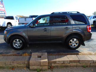 2012 Ford Escape AWD Limited Alexandria, Minnesota 30