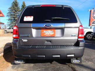 2012 Ford Escape AWD Limited Alexandria, Minnesota 31