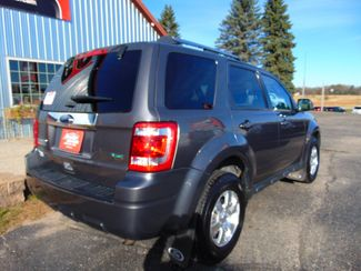 2012 Ford Escape AWD Limited Alexandria, Minnesota 4