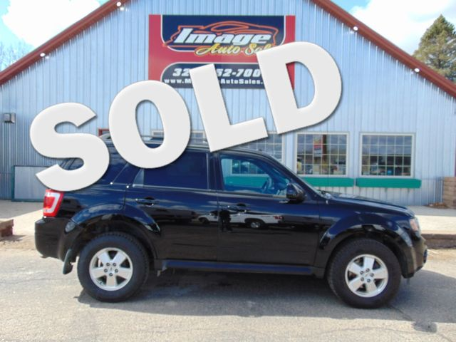 2012 Ford Escape AWD XLT in Alexandria, Minnesota 56308