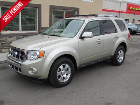 2012 Ford Escape Limited 4X4 in , Utah