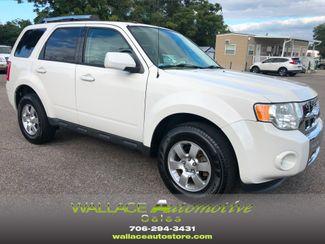 2012 Ford Escape Limited in Augusta, Georgia 30907