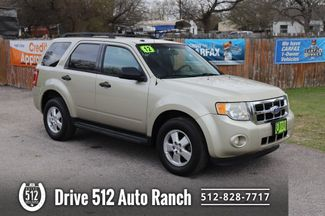 2012 Ford Escape XLT in Austin, TX 78745