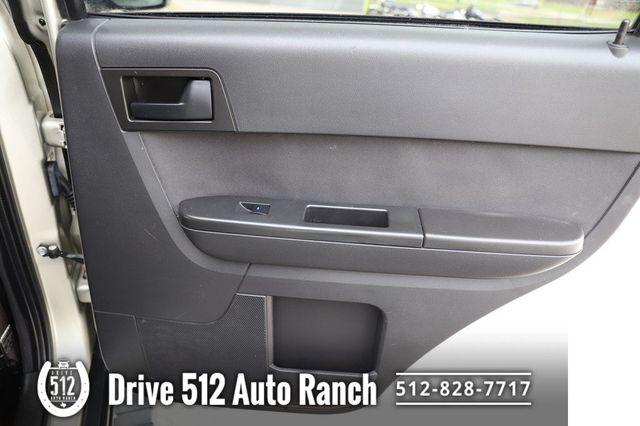 2012 Ford Escape XLT in Austin, TX 78745