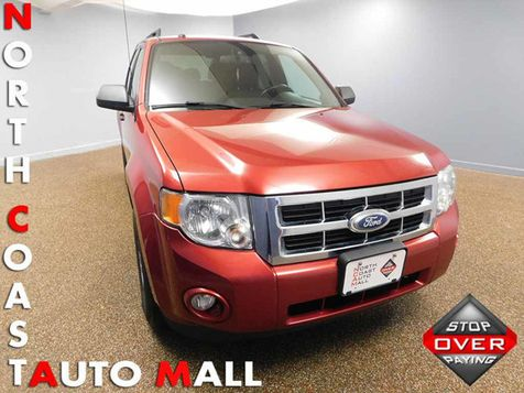 2012 Ford Escape XLT in Bedford, Ohio