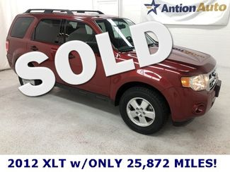2012 Ford Escape XLT   Bountiful, UT   Antion Auto in Bountiful UT