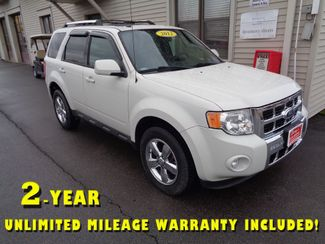 2012 Ford Escape Limited in Brockport, NY 14420