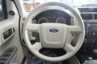 2012 Ford Escape XLS Chicago, Illinois 7