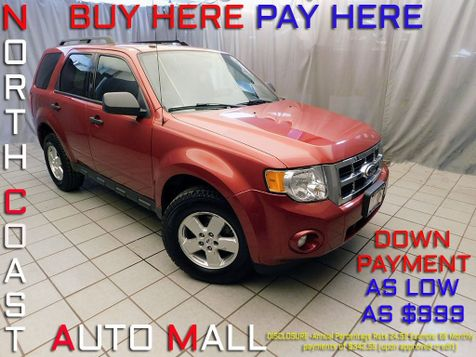2012 Ford Escape XLT in Cleveland, Ohio
