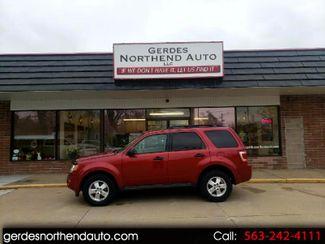 2012 Ford Escape XLT in Clinton, Iowa 52732