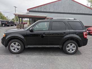 2012 Ford Escape Limited in Coal Valley, IL 61240