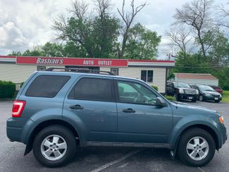 2012 Ford Escape XLT in Coal Valley, IL 61240