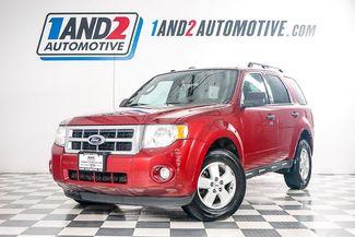 2012 Ford Escape XLT in Dallas TX