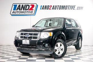 2012 Ford Escape XLS in Dallas TX
