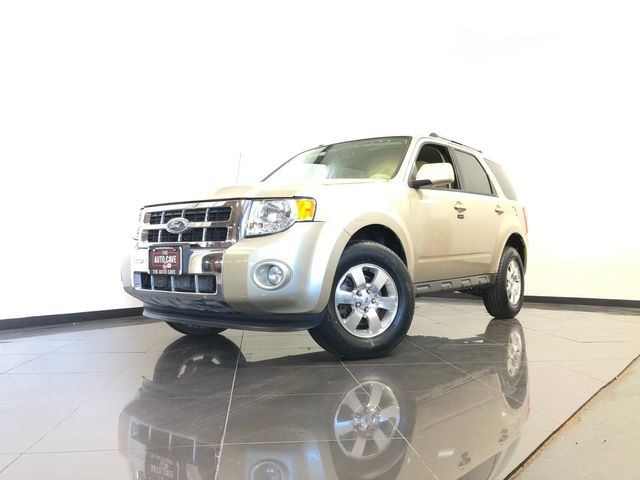 2012 Ford Escape *Affordable Payments*   The Auto Cave in Dallas
