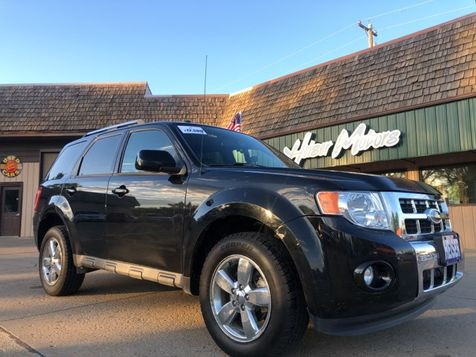 2012 Ford Escape Limited in Dickinson, ND