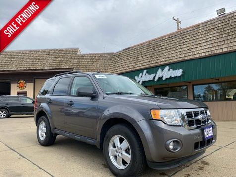 2012 Ford Escape XLT in Dickinson, ND