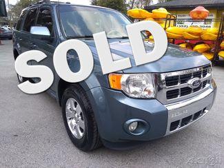 2012 Ford Escape Limited Dunnellon, FL