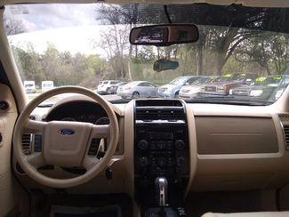 2012 Ford Escape Limited Dunnellon, FL 12