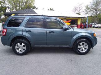 2012 Ford Escape Limited Dunnellon, FL 1
