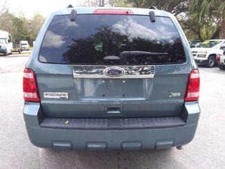 2012 Ford Escape Limited Dunnellon, FL 3