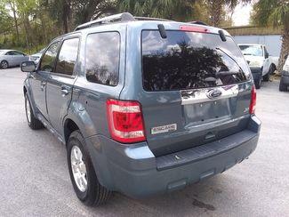 2012 Ford Escape Limited Dunnellon, FL 4