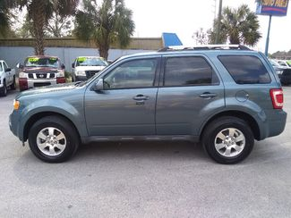 2012 Ford Escape Limited Dunnellon, FL 5