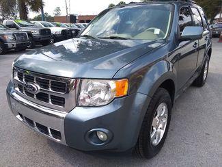 2012 Ford Escape Limited Dunnellon, FL 6