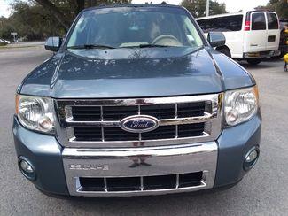 2012 Ford Escape Limited Dunnellon, FL 7