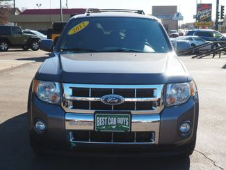 2012 Ford Escape Limited Englewood, CO 1