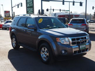 2012 Ford Escape Limited Englewood, CO 2