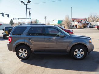 2012 Ford Escape Limited Englewood, CO 3