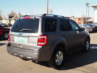 2012 Ford Escape Limited Englewood, CO 5